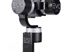 EVO GP Pro 3 Axis GoPro gimbal - Gimbal Review
