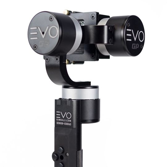 EVO GP-Pro Gimbal – The Best GoPro Gimbal? [In-depth review]