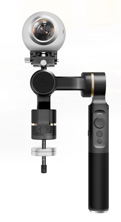 FeiyuTech G360 3-Axis 360 Camera Gimbal