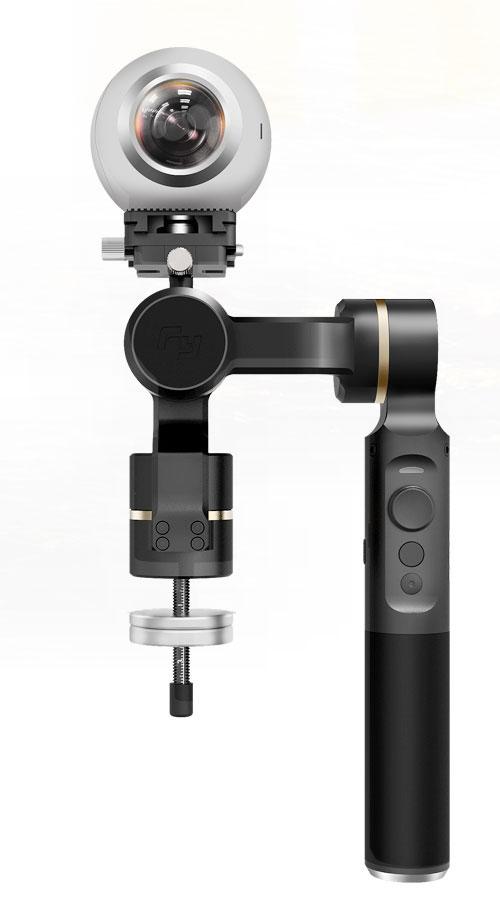 FeiyuTech G360 3-Axis 360 Camera Gimbal