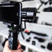 Zhiyun Smooth-Q 3-axis gimbal review