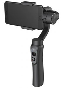 Zhiyun Smooth-Q 3-axis gimbal Black friday deal