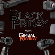 Black Friday with Gimbal Review