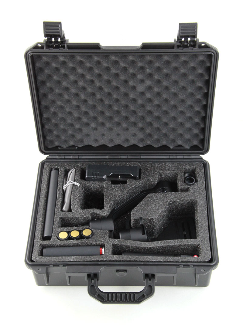 Gudsen MOZA Air hard carry case