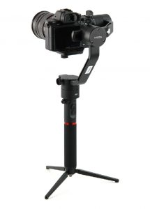 Gudsen MOZA Air with tripod