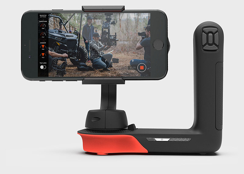 Freefly Movi iphone stabilizer