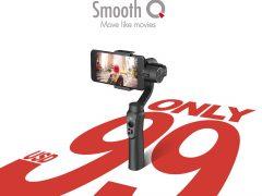Zhiyun Smooth-Q price drop alert
